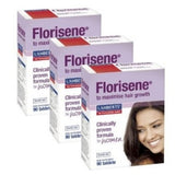Florisene For Women Hair Growth Tablets (3 x 90 Tablets)