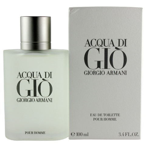 Giorgio Armani Acqua Di Gio Men EDT Spray (100ml)