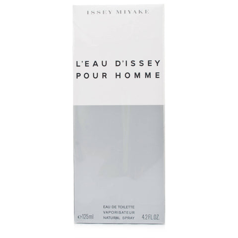 Issey Miyake EDT Spray For Men (125ml)