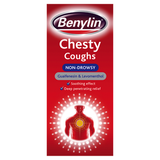 Benylin Chesty Coughs Non-Drowsy (150ml)