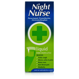 Night Nurse Liquid (160ml Bottle)