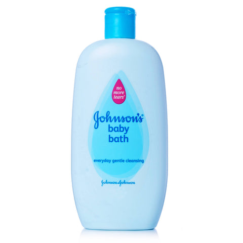Johnson's Baby Bath (300ml)