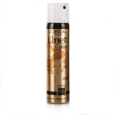 L'Oreal Elnett Hairspray Diamond Hold (200ml)