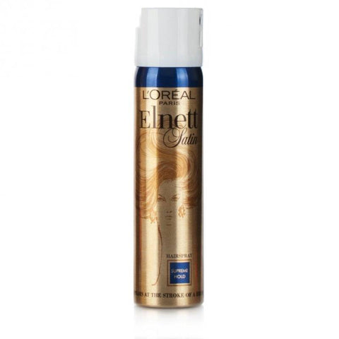 L'Oreal Elnett Supreme Hold Hairspray (200ml)
