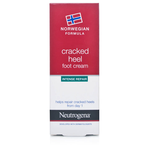 Neutrogena Intense Repair Foot Creme (40ml)