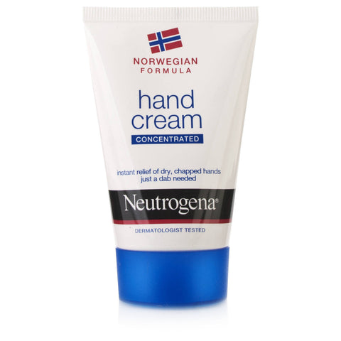 Neutrogena Norwegian Formula Concentrated Hand Cream (50ml)