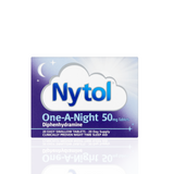 Nytol One-A-Night Tablets FREE DELIVERY (20 Tablets)