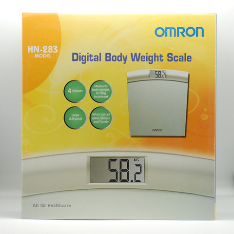 Omron HN283 Weighing Scales