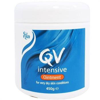QV Intensive Ointment (450g Tub)