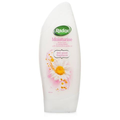 Radox Moisturise Shower Cream (250ml)