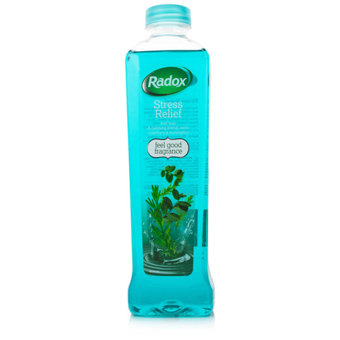 Radox Stress Relief Bath Soak (500ml)
