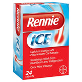 Rennie ICE Tablets (24 Tablets)