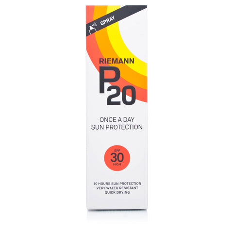 Riemann P20 SPF 30 Once A Day Spray (100ml)