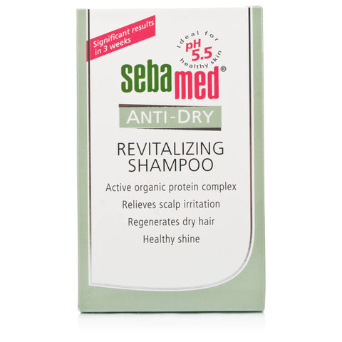 Sebamed Anti-Dry Revitalizing Shampoo (200ml)