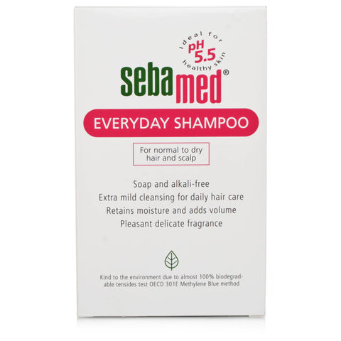 Sebamed Everyday Shampoo (200ml)