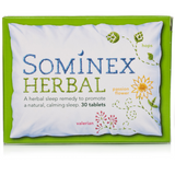 Sominex Herbal Tablets (30 Tablets)