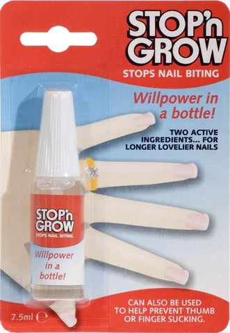STOP'n GROW 7.5ml - Stops nail biting