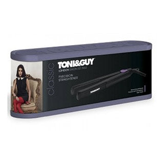 Toni & Guy Precision Straightener (One Unit)
