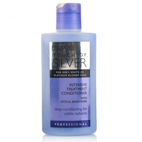 PRO:VOKE Touch Of Silver Intensive Treatment Conditioner (150ml Bottle)