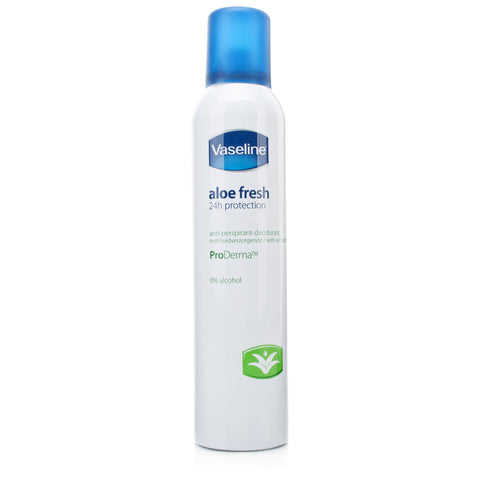 Vaseline Anti-Perspirant Aloe Fresh (150ml)