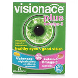 Visionace Plus (56 Capsules & Tablets)