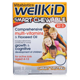 Wellkid Chewable Tablets (30 tablets)