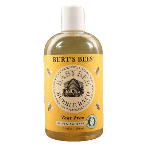 Baby Bee Bubble Bath (350ml)