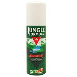 Jungle Formula Maximum Aerosol Spray (150ml Aerosol Spray)
