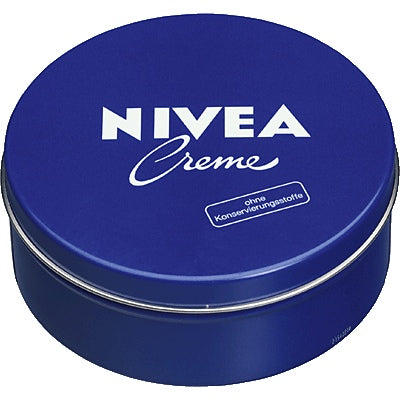 Nivea Tin (50ml)