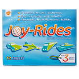 Joy Rides Tablets (12 Chewable Tablets)