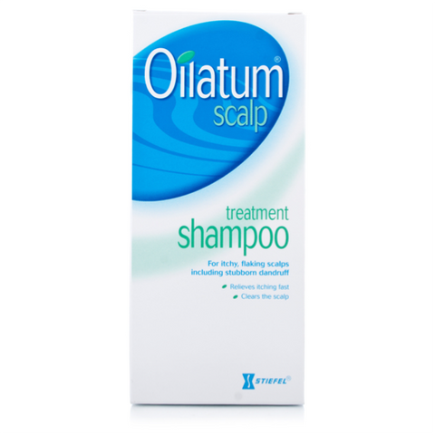 Oilatum Scalp Treatment Shampoo (100ml)