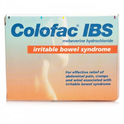 Colofac IBS Irritable Bowel Syndrome Tablets 135mg (15 Tablets)