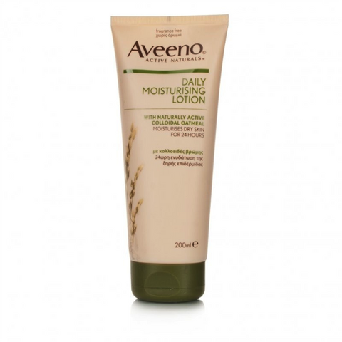 Aveeno Daily Moisturising Body Lotion (200ml)