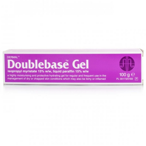 Doublebase Hydrating Gel (100g)