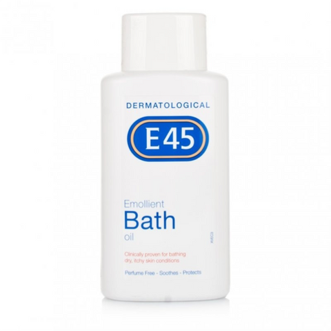 E45 Bath Oil (500ml)