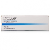 Lyclear Dermal Cream (30g Tube)