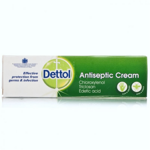Dettol Antiseptic Cream (30g)