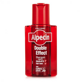 Alpecin Double Effect Shampoo (200ml Bottle)