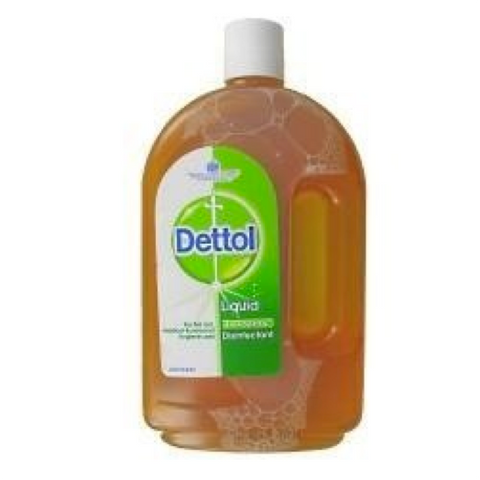 Dettol Liquid Antiseptic (250ml)