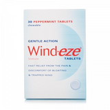 Wind-eze Tablets (30 Tablets)