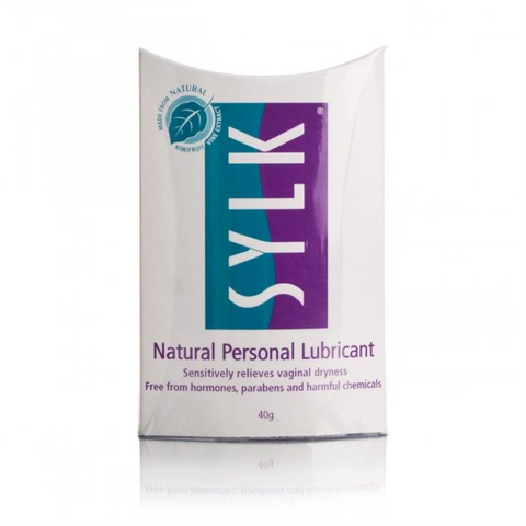 Sylk Natural Personal Lubricant (40g)