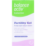 Balance Activ Conceive Gel (6x4ml)