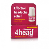 4Head Headache Relief Stick (3.6g)