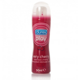 Durex Play Very Cherry Lubricant (60ml)