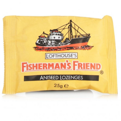 Fisherman's Friend Aniseed (25g)