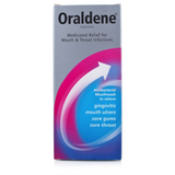 Oraldene Mouthwash (200ml)