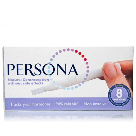 Persona Test Stick (8 Test Sticks)