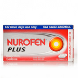Nurofen Plus Tablets (12 Tablets)