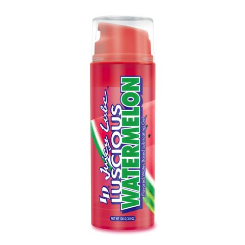 Juicy Lube Lucious Watermelon (108ml)