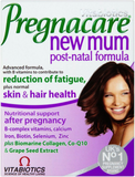 Pregnacare New Mum (56 Tablets)